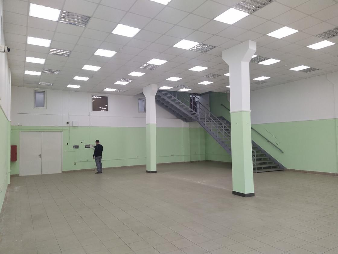 Героїв УПА, Франківський район