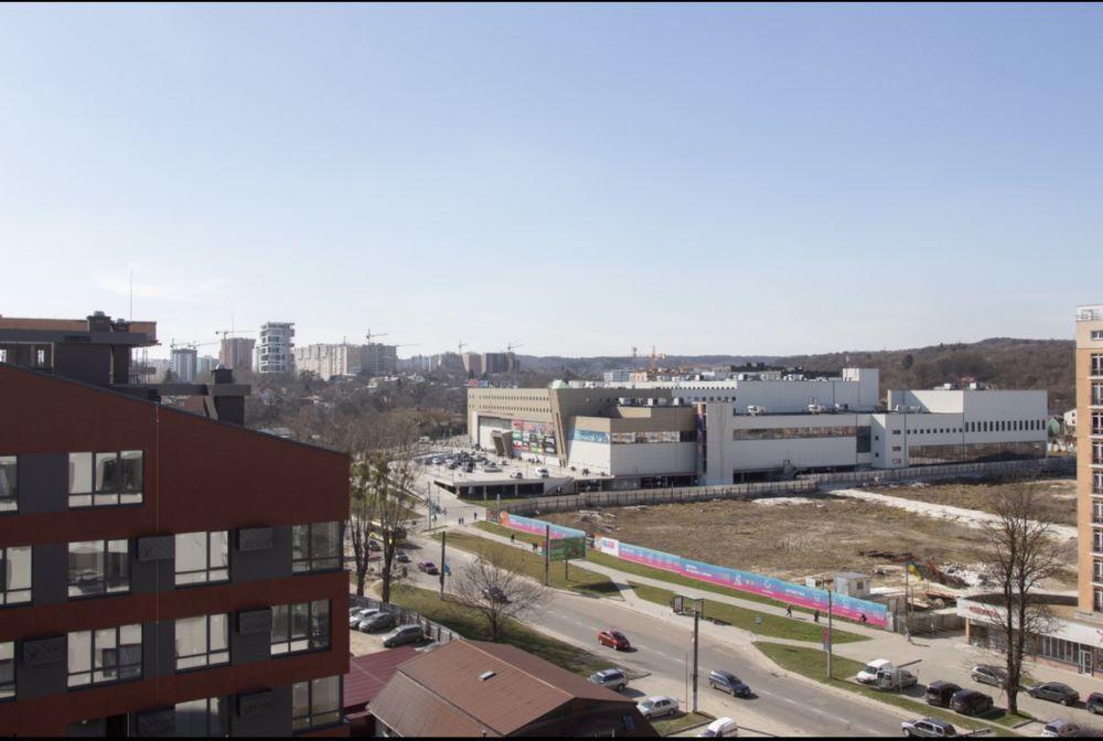 Замарстинівська, Шевченківський район