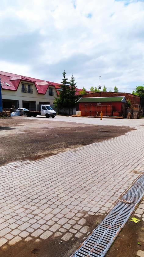 Данила Апостола, Залізничний район