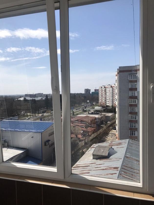 Наукова, Франківський район