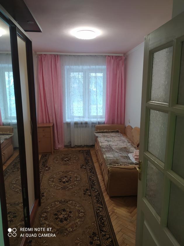 Оброшине, Шевченківський район